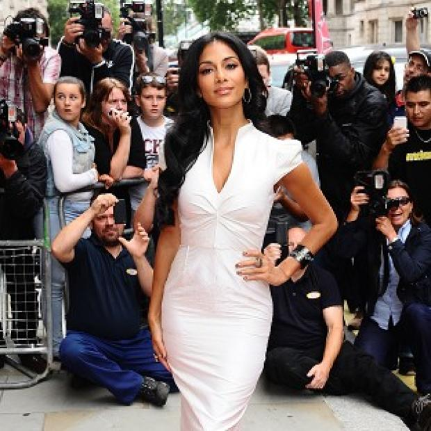 This Is Local London: Nicole Scherzinger said that District 3 lacked maturity