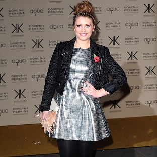 Ella Henderson reckons she's turned into a 'ladette'