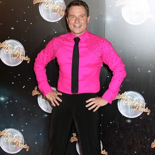 Richard Arnold has been voted off Strictly Come Dancing