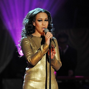 Rebecca Ferguson hasn't forgotten how nerve-wracking The X Factor was