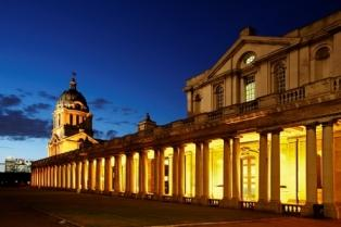 This Is Local London: Christmas Carol Concert at the Old Royal Naval College Greenwich