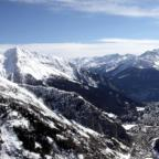 Take to the slopes this winter: Skiing in Courmayeur, Italy
