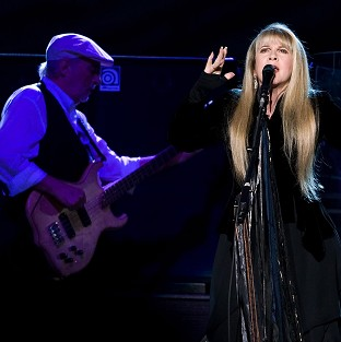 Fleetwood Mac will embark on a US tour in 2013
