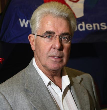 Max Clifford: Denies all charges