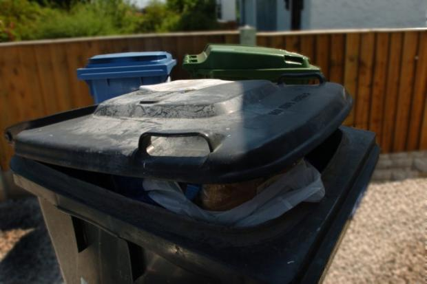 Kingston Council is considering introducing weekly collections for landfill waste