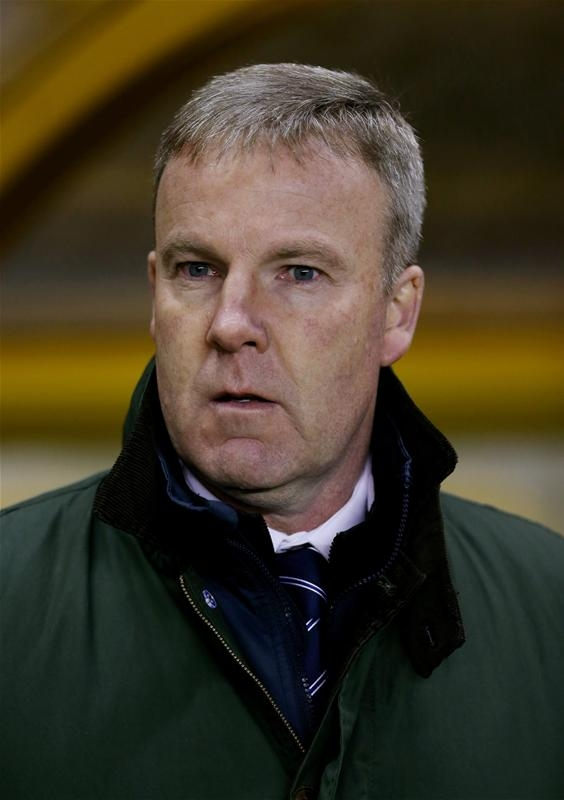 Kenny Jackett believes Russell Slade is the manager of the year: Action Images