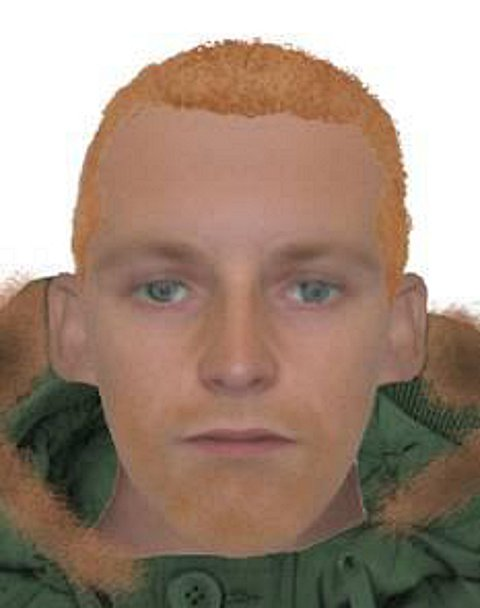 POLICE have released an image of a man alleged to have questioned and sworn at children outside Thomas Tallis School.