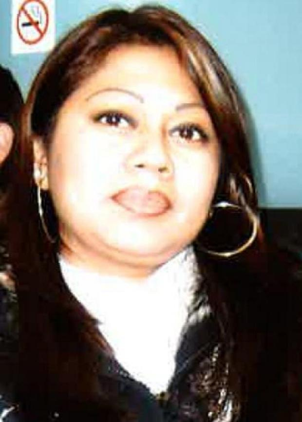 This Is Local London: Veronica Chango-Alverez died in the hit and run