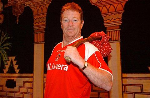 This Is Local London: Jim Davidson
