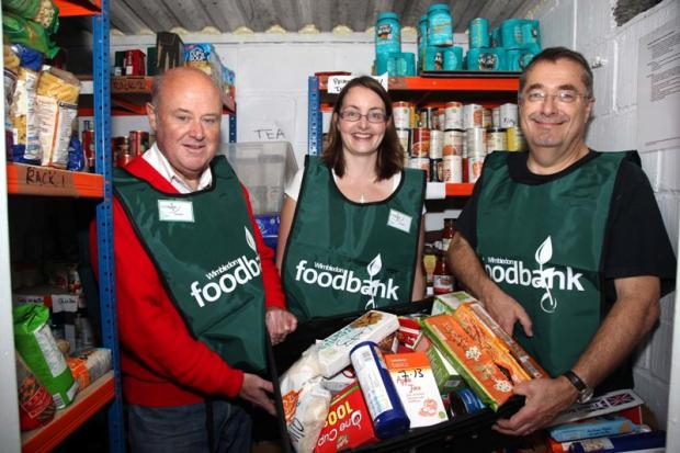 This Is Local London: Wimbledon Foodbank plans expansion after rise in needy families