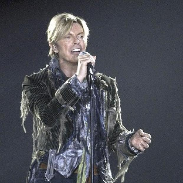 Beckenham's star man David Bowie to release new single and album