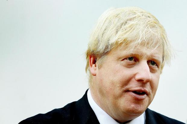 London Mayor Boris Johnson criticised for 'dodgy stats' on Bromley police