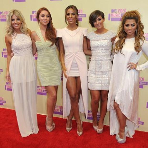 This Is Local London: The Saturdays have a TV show in the US