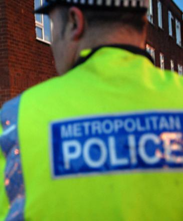 Met Police to form foreign police unit