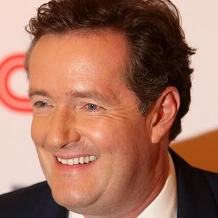 Piers Morgan says the petition to deport him was unsuccessful