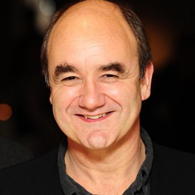 David Haig stars in the new series of Yes, Prime Minister