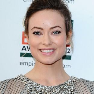 Olivia Wilde, 28, rose to fame on TV's House