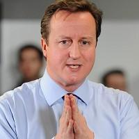 Prime Minister David Cameron said it is 'fair to ask people to work a bit longer as we are all living longer'