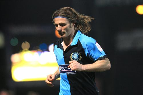 Gareth Ainsworth is not expecting much transfer activity