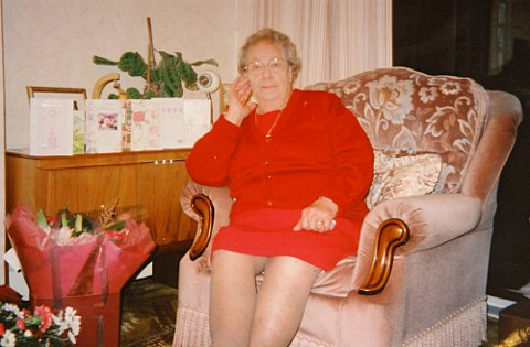 Kidbrooke grandmother, 98, dragged out of her bed by gang of thieves