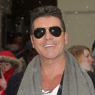 Simon Cowell would consider an auditions show to cast him for The X Factor musical