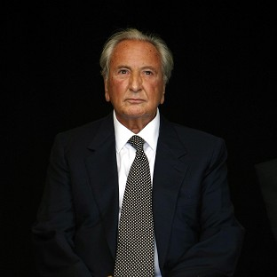 Michael Winner has died at the age of 77