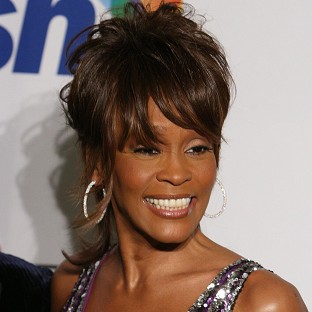 Whitney Houston's mum is angry she died alone