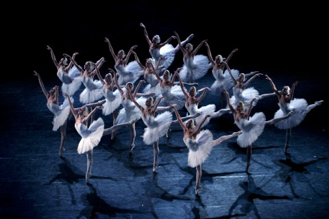 Moscow City Ballet brings Swan Lake and Sleeping Beauty to Richmond