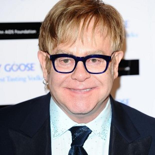 Sir Elton John is set to perform at Bestival