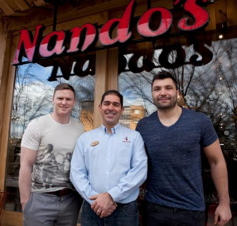 Chicken tonight? Nando's could prove a hit in Teddington