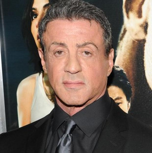 Sylvester Stallone is in favour of new national gun control legislation (Evan Agostini/Invision/AP)