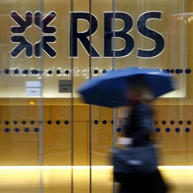 RBS is one of several banks being investigated over Libor rate rigging