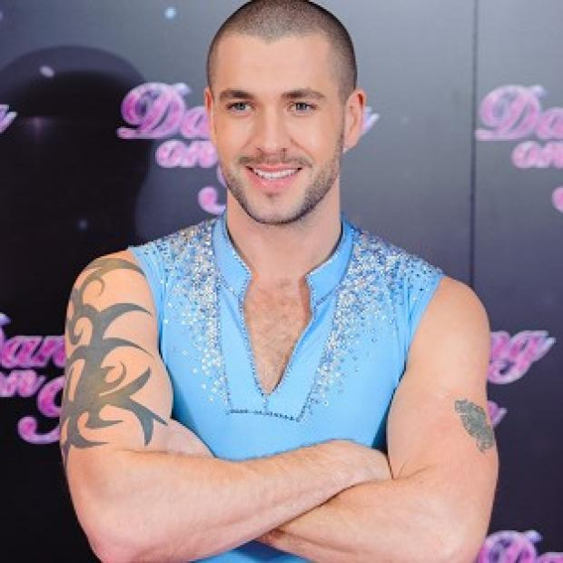 Shayne Ward was 'absolutely devastated' after being voted off Dancing On Ice