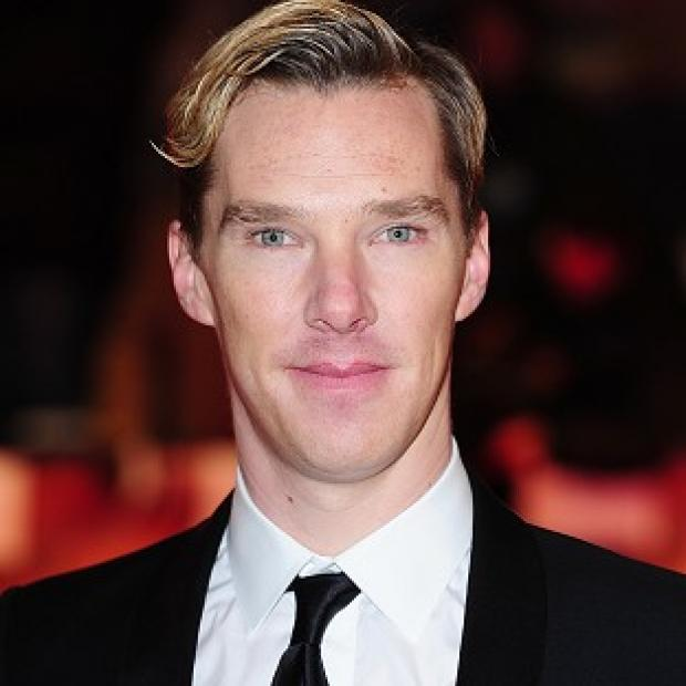 Benedict Cumberbatch didn't want to be another British baddie in the new Star Trek film
