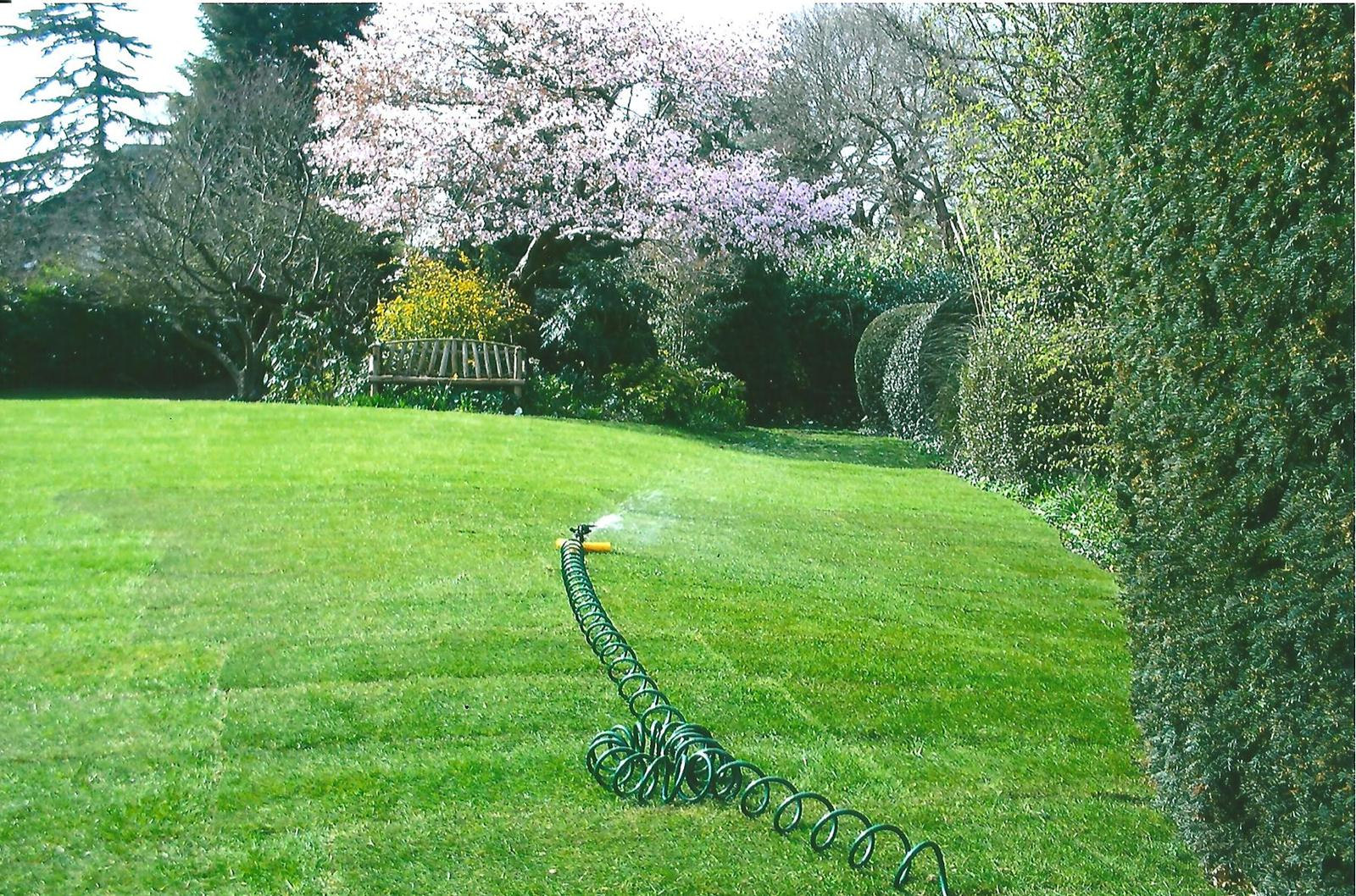 Abridge Landscaping & Turfing