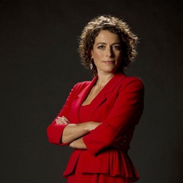 Alex Polizzi presents The Fixer