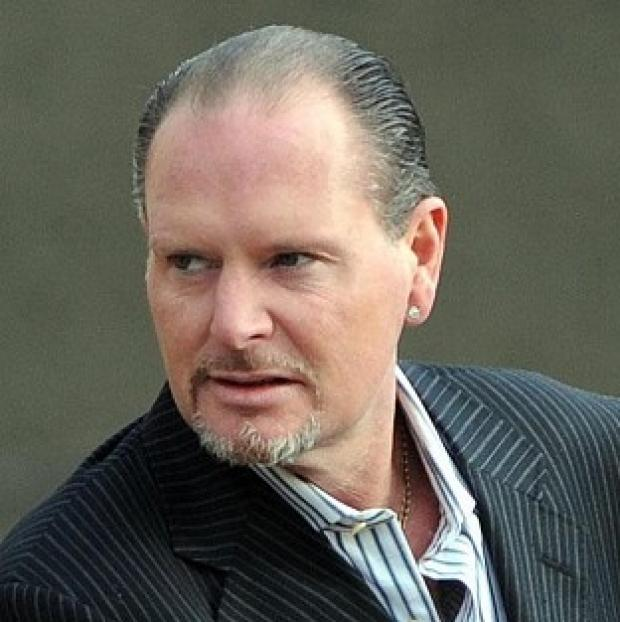 Paul Gascoigne has been admitted to a treatment centre in the United States