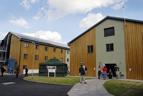 Headley Court, near Leatherhead, is to be replaced with a new £300m centre in the Midlands