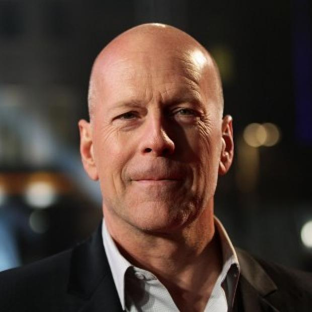 Bruce Willis has no plans to retire