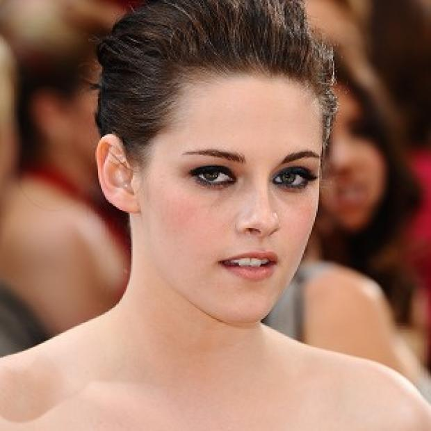 This Is Local London: Kristen Stewart could be starring alongside Jim Sturgess in The Big Shoe