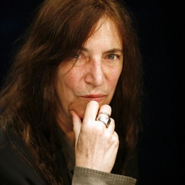 Patti Smith has been honoured with the Katharine Hepburn Medal