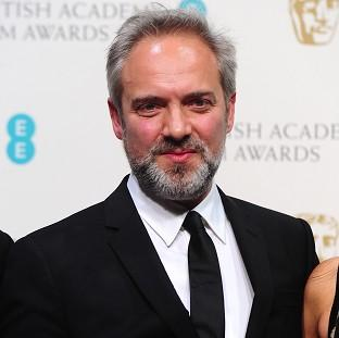 Sam Mendes says he would consider directing another Bond film