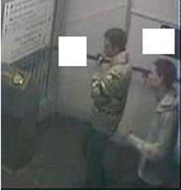 This Is Local London: Police think these men might have vital information about the murder