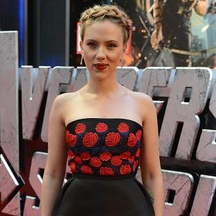 Scarlett Johansson auditioned for the role of Fantine in Les Mis