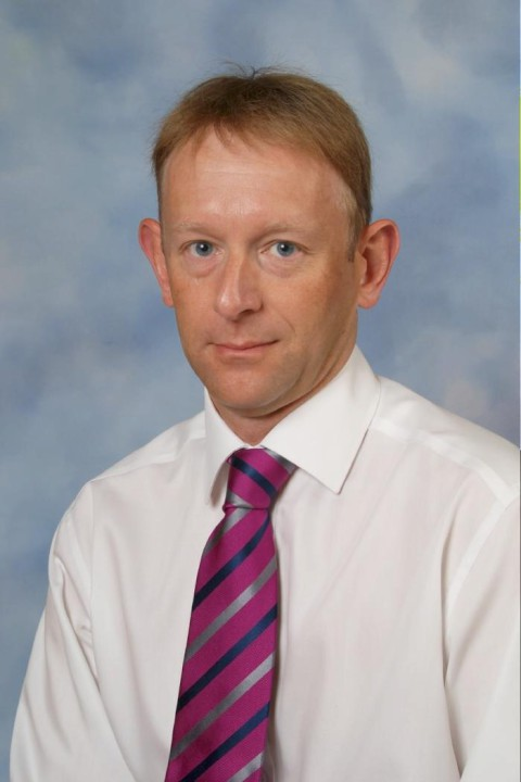 Nonsuch High School for Girls appoints Peter Gale as its first male headteacher