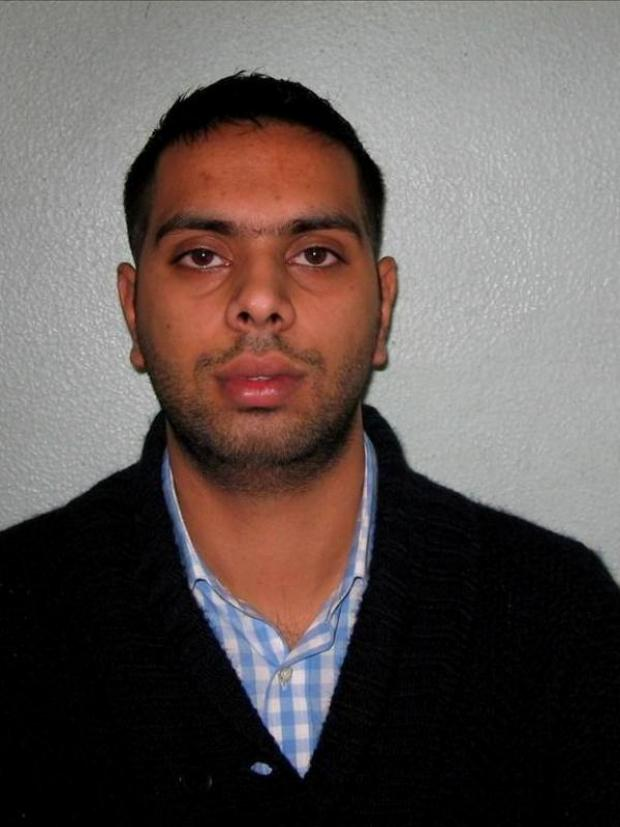 Former sales assistant Usman Sethi guilty of stealing over £100k worth of iPhone 5s