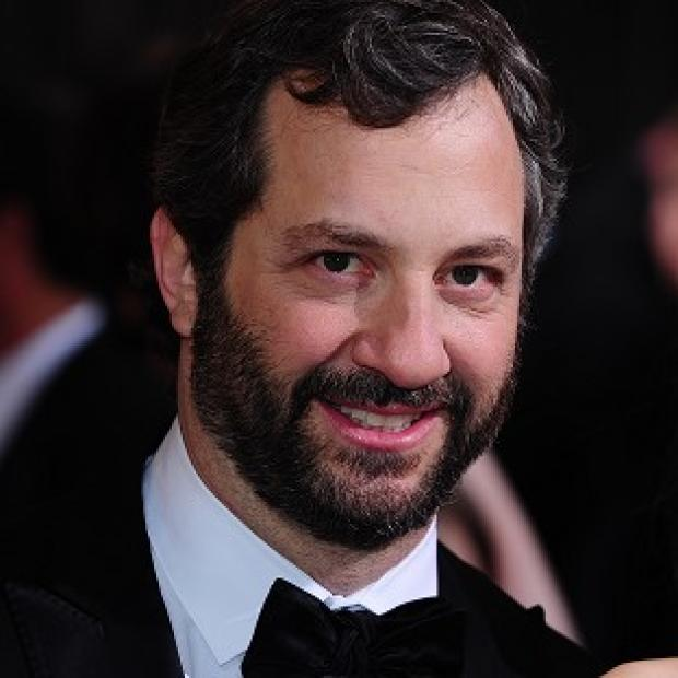 This Is Local London: Judd Apatow was impressed by Megan Fox's comedy skills
