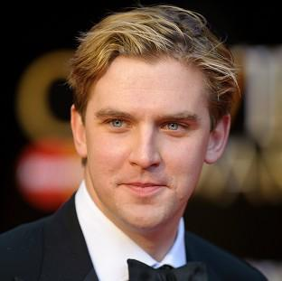 This Is Local London: Dan Stevens' character was killed off at end the third season of Downton Abbey