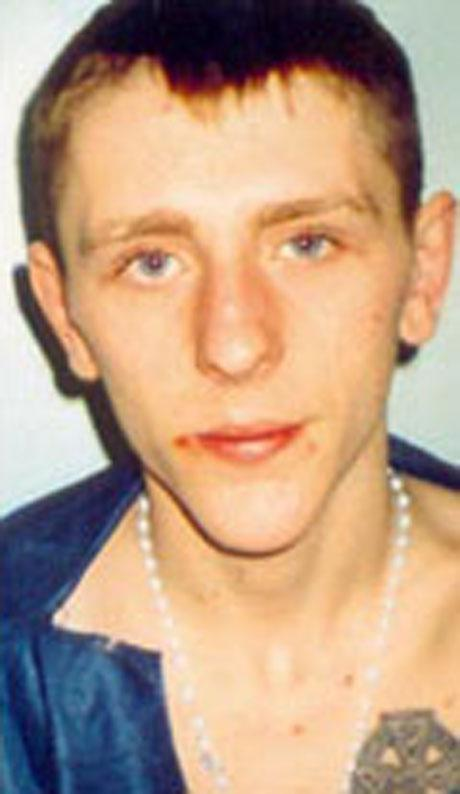 Andrew Elvin was convicted of killing Luke Salisbury in January 2007