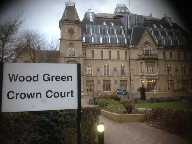 Avraam pleaded guilty to 11 charges of fraud and was handed a nine month jail sentence at Wood Green Crown Court